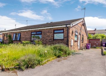Thumbnail 2 bed semi-detached bungalow for sale in Almond Court, Liverpool, Merseyside