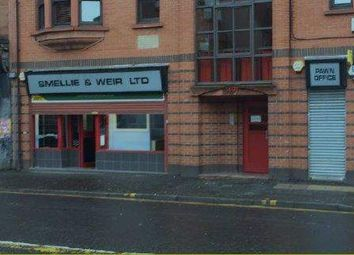 Thumbnail Retail premises for sale in Tollcross Road, Glasgow