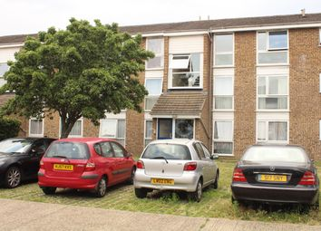 Thumbnail 2 bed flat for sale in Dellow Close, Lynn Road, Ilford
