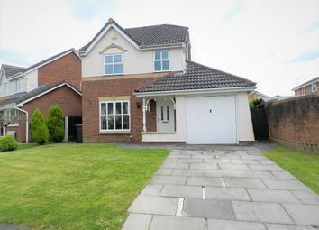 Thumbnail 3 bedroom detached house for sale in Squires Wood, Fulwood, Preston