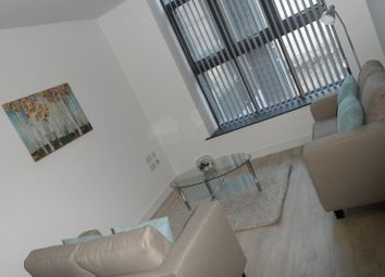 Thumbnail 2 bed flat to rent in 2 Mill Street, City Centre