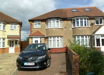 Thumbnail 4 bedroom semi-detached house to rent in Cardington Square, Hounslow