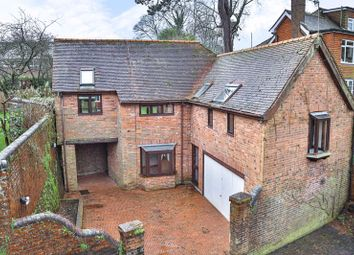 Thumbnail 4 bed detached house for sale in Old Road, East Grinstead, West Sussex