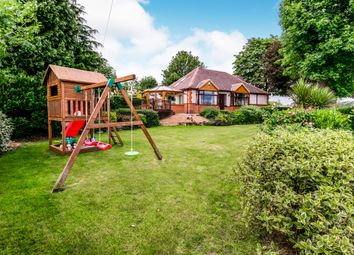 Thumbnail 4 bedroom detached bungalow for sale in Wood Lane, Farnley, Leeds