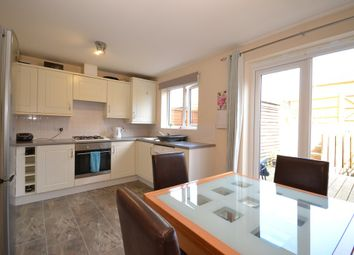 Thumbnail 3 bed terraced house for sale in Snowberry Road, Newport