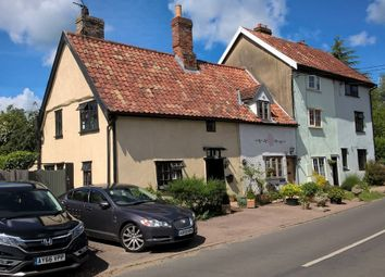 Thumbnail 3 bedroom cottage for sale in Hunts Hill, Glemsford, Sudbury