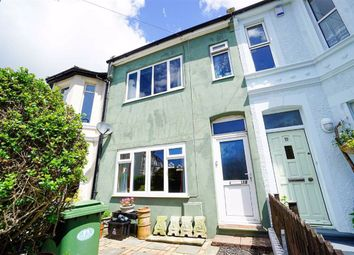 Thumbnail 3 bed terraced house for sale in Horntye Road, St. Leonards-On-Sea, East Sussex