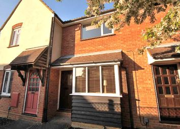 Thumbnail 1 bed terraced house to rent in The Ridings, Thorley, Bishop's Stortford