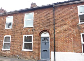 Thumbnail 1 bed terraced house for sale in Spelmans Meadow, St. Hilda Road, Dereham