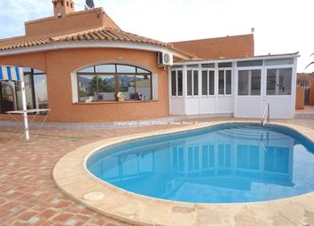 Thumbnail 3 bed villa for sale in Mazarron, 30870 Murcia, Spain