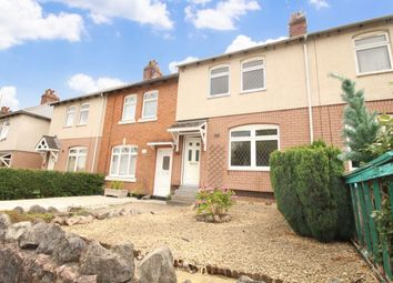 Thumbnail 3 bed semi-detached house to rent in Beoley Road East, Lakeside, Redditch