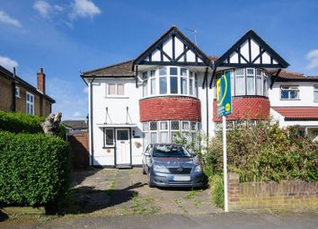 Thumbnail 1 bed flat for sale in Pinner View, Harrow