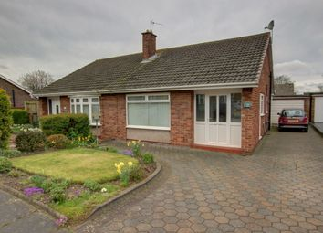 Thumbnail 2 bed bungalow for sale in Willow Road, Houghton Le Spring