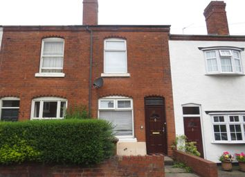 Thumbnail 3 bed semi-detached house for sale in Tong Street, Walsall