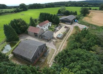Thumbnail 6 bed detached house for sale in Miss Graces Lane, Tidenham Chase, Chepstow