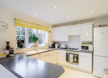 Thumbnail 3 bedroom detached house for sale in Ranworth Gardens, Potters Bar, Hertfordshire