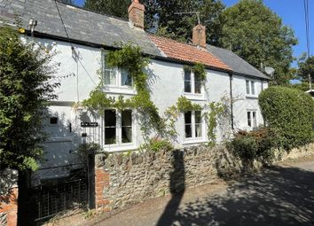 Thumbnail 2 bed semi-detached house for sale in White Cottages, Lower Coombses, Tatworth, Somerset