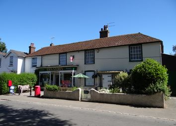 Thumbnail Retail premises for sale in Church Lane, Iden, Rye, East Sussex