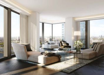 Thumbnail 1 bed flat for sale in City Tower, 1 Nine Elms Lane, London