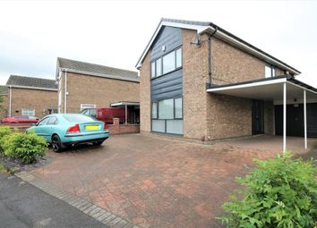 Thumbnail 4 bed detached house for sale in Killinghall Grove, Hartburn, Stockton-On-Tees