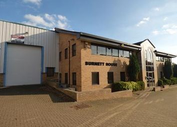 Thumbnail Light industrial for sale in Burnett House, Lakeview Court, Ermine Business Park, Huntingdon, Cambs