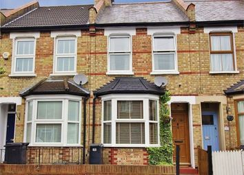 Thumbnail 2 bedroom terraced house for sale in Elmers Road, Woodside, Croydon