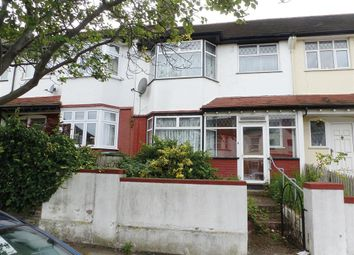 Thumbnail 3 bed terraced house for sale in Perry Hill, Catford, London