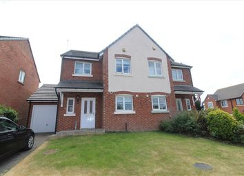 Thumbnail 3 bed property for sale in Dowie Close, Barrow In Furness