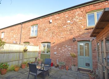 Thumbnail 3 bed barn conversion for sale in West Clyst, Exeter