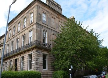 Thumbnail 5 bed flat for sale in 2/1, 1 Ruskin Place, Botanics
