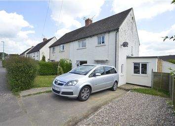 Thumbnail 3 bed semi-detached house for sale in Devereaux Road, Ebley, Gloucestershire