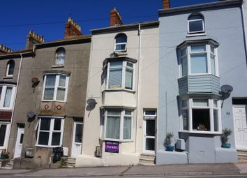 Thumbnail 4 bed terraced house for sale in High Street, Portland