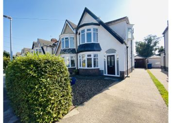 3 bed semi-detached house for sale in Overland Road, Cottingham HU16