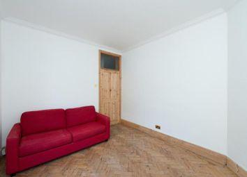 Thumbnail 1 bedroom flat to rent in Luxborough Street, Marylebone