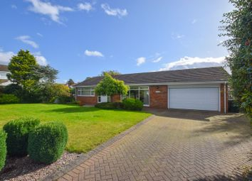 Thumbnail 3 bed detached bungalow for sale in Heron Court, Parkgate