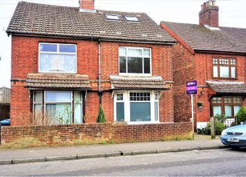 Thumbnail 4 bed semi-detached house for sale in Lingfield Road, East Grinstead