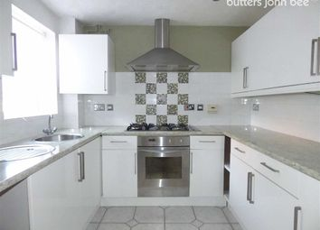 Thumbnail 2 bed terraced house to rent in Yale Drive, Wednesfield, Wolverhampton