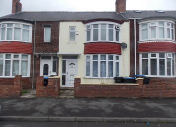 Thumbnail 3 bed terraced house to rent in Northern Road, Middlesbrough