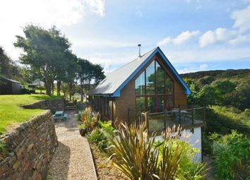 Thumbnail 6 bedroom detached house for sale in Dalewood, Perrancoombe, Perranporth, Cornwall