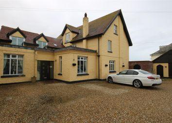 Thumbnail 10 bed detached house for sale in Mount Wise, Newquay