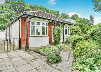 3 bed bungalow for sale in Dalewood Avenue, Sheffield S8