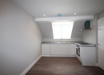 Thumbnail Studio to rent in Ewell Road, Cheam, Sutton