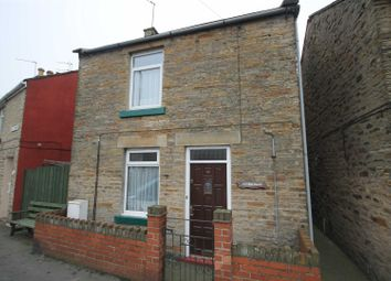 Thumbnail 2 bedroom detached house for sale in High Street, Howden Le Wear, Crook