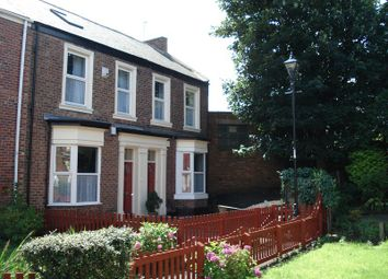 Thumbnail 6 bed terraced house to rent in The Brae, Sunderland