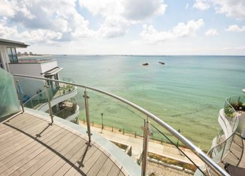 Thumbnail 2 bed flat for sale in St Helier, Jersey