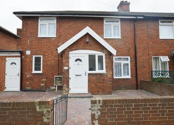 Thumbnail 3 bed semi-detached house for sale in Ladysmith Road, Canning Town, London
