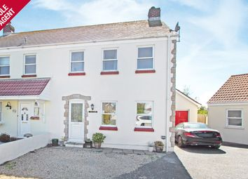 3 bed semi-detached house for sale in Port Soif, Vale GY6