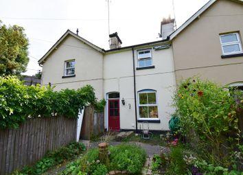 Thumbnail 2 bed terraced house for sale in Eridge, Eridge Green, Crowborough
