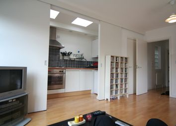 Thumbnail 1 bed flat for sale in Highbury Park, London