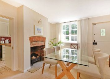 Thumbnail 2 bed cottage to rent in The Mount, Guildford